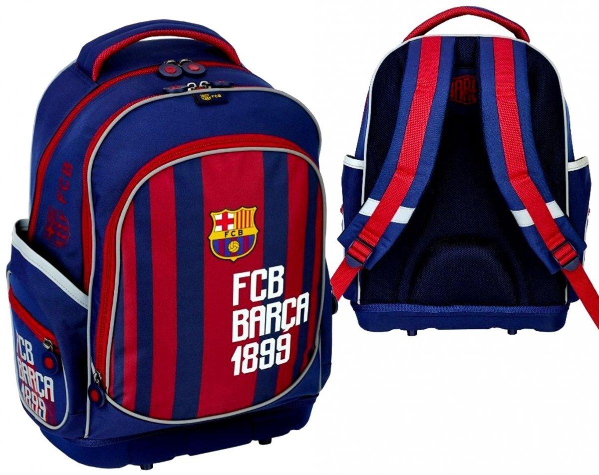 00a2df18bf813 Plecak Szkolny FC BARCELONA FC-181 Astra - Plecaki - Artykuły Szkolne