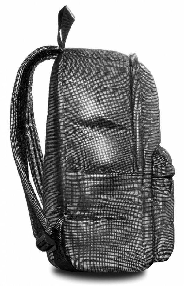 Coolpack Plecak Szkolny RUBY Silver  Glam 22813