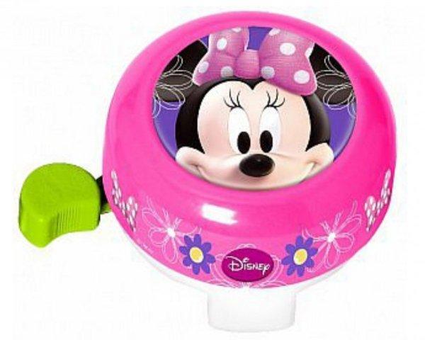 DZWONEK na Rower Hulajnogę MINNIE Disney Stamp