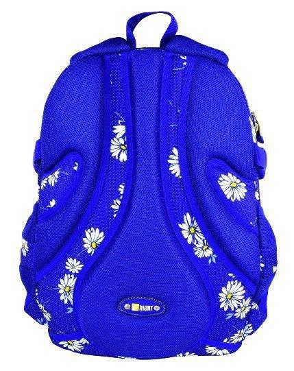 ST.RIGHT Plecak Szkolny DAISIES BP-01 611940