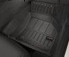 Dywaniki gumowe 3D do JEEP Renegade od 2014