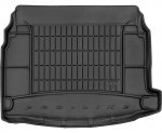 Mata bagażnika gumowa MERCEDES E-Klasa W213 Sedan od 2016