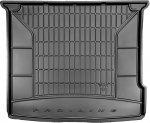 Mata bagażnika gumowa MERCEDES GLE I SUV 2015-2018 nie pasuje do modeli hybrydowych
