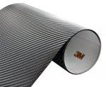 Folia Carbon Czarny Połysk 3M CA1170 122x300cm