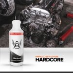 RRC HARDCORE 1L mocny środek czyszczący