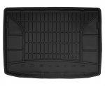 Mata bagażnika gumowa OPEL Crossland X od 2017 górna podłoga bagażnika