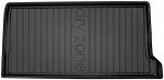 Mata bagażnika gumowa FIAT 500 od 2007 wersja bez Beats Audio System
