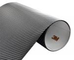 Folia Carbon Czarny Połysk 3M CA1170 30x50cm