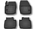 Dywaniki gumowe 3D do Ford Mondeo IV 2007-2014