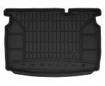 Mata bagażnika gumowa FORD EcoSport II od 2017 dolna podłoga, wersja z zestawem naprawczym