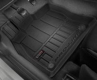 Dywaniki gumowe 3D do Ford Mondeo V od 2014