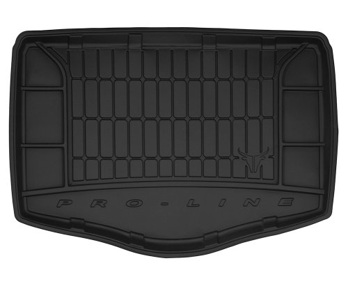 Mata bagażnika gumowa HONDA Civic IX HB 2011-2016 dolna podłoga bagażnika