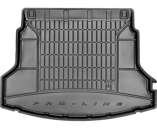 Mata bagażnika gumowa HONDA CR-V IV od 2012