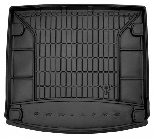 Mata bagażnika gumowa VW Touareg III od 2018 wersja z organizerem bagażnika,bez wnęk bocznych