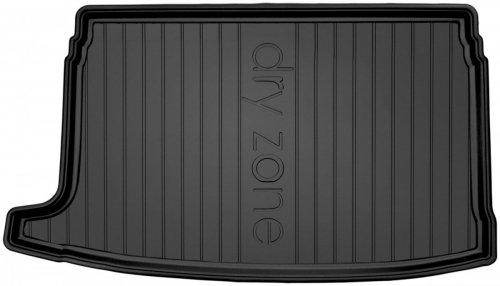 Mata bagażnika gumowa VW Polo V HB 2009-2017 górna podłoga bagażnika