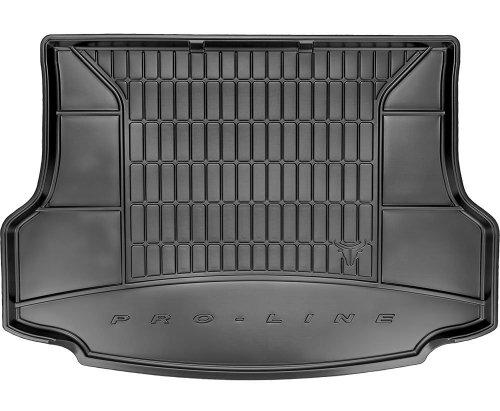 Mata bagażnika gumowa TOYOTA RAV4 IV od 2013 nie pasuje do wersji hybrydowej