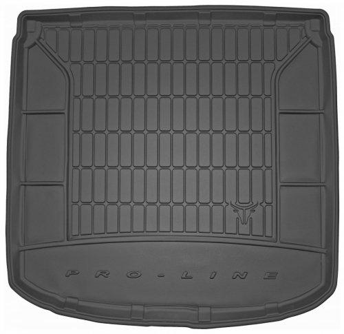 Mata bagażnika gumowa Seat Altea XL 2004-2015 dolna podłoga bagażnika