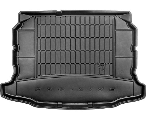Mata bagażnika gumowa SEAT Leon III HB od 2013