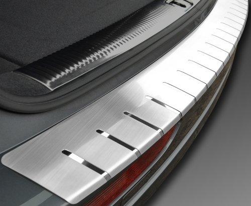 VW PASSAT B6 KOMBI 2005-2010 Nakładka na zderzak z zagięciem (stal)