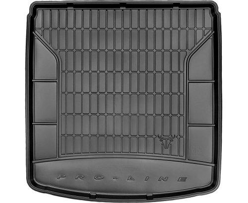 Mata bagażnika gumowa OPEL Astra IV J Sedan 2012-2019 z kołem dojazdowym (niepełnowymiarowe)