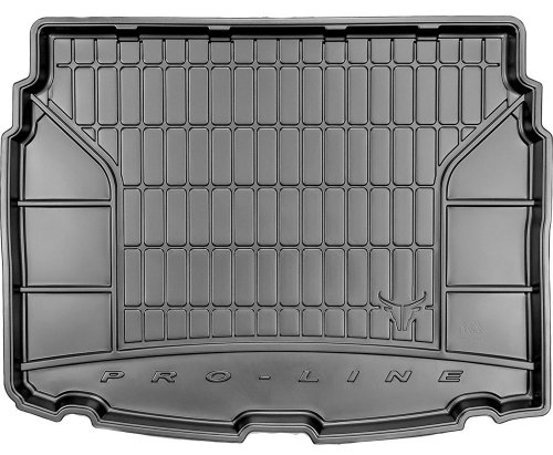 Mata bagażnika gumowa TOYOTA Auris II 2013-2018 dolna podłoga bagażnika