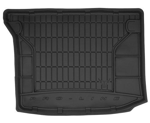 Mata bagażnika gumowa FIAT BRAVO II 2007-2014 wersja z Subwooferem