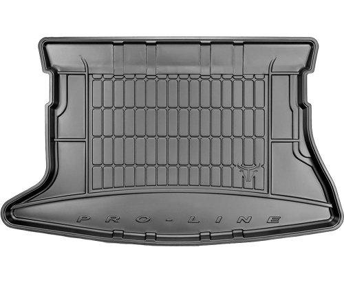 Mata bagażnika gumowa TOYOTA Auris I Hatchback  2006-2012