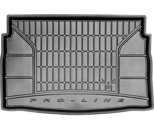 * Mata bagażnika gumowa VW Golf VII Sportsvan od 2014 dolna podłoga bagażnika