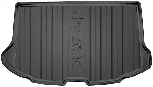 Mata bagażnika gumowa HYUNDAI ix20 od 2010 górna podłoga bagażnika