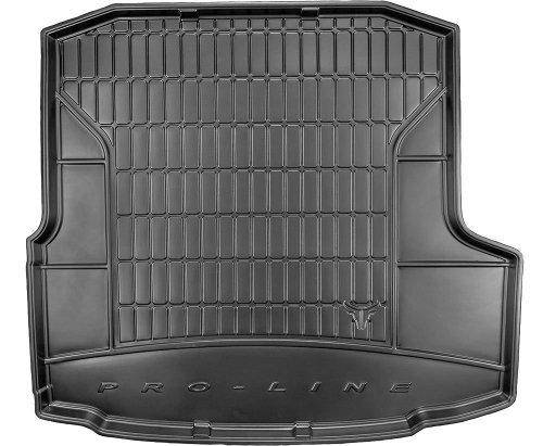 Mata bagażnika gumowa SKODA Octavia III Liftback od 2012