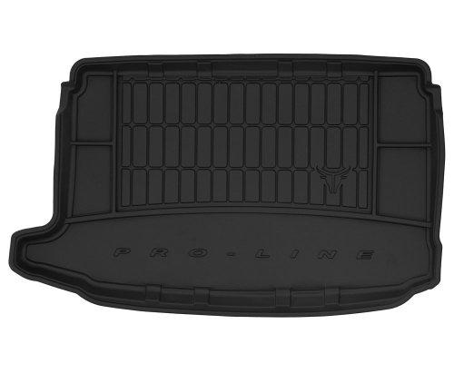 Mata bagażnika gumowa VW POLO IV HB 2001-2009 górna podłoga bagażnika