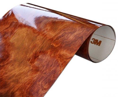 Folia Drewnopodobna 3M WG364GN 30x150cm