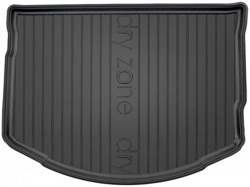 Mata bagażnika gumowa CITROEN DS3 HB 3 drzwiowy od 2009
