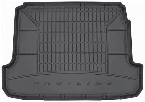 Mata bagażnika gumowa RENAULT Fluence Sedan 2009-2012
