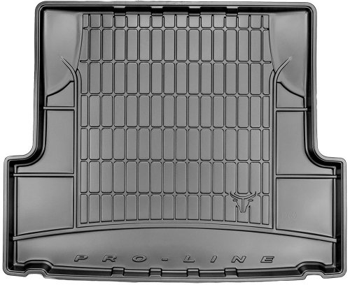Mata bagażnika gumowa BMW 3 E91 Kombi 2005-2012
