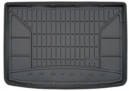 Mata bagażnika gumowa MINI Clubman od 2015 górna podłoga bagażnika
