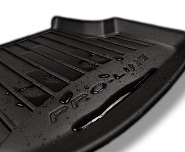 Dywaniki gumowe 3D do VOLVO XC60 II od 2017