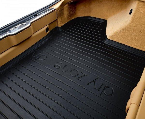 Mata bagażnika FIAT Freemont 2011-2016 wersja 7 osobowa (złożony 3 rząd siedzeń)