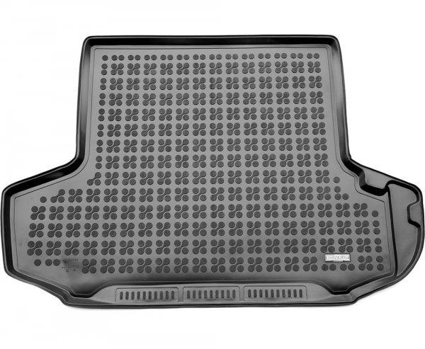 Mata bagażnika gumowa Skoda Octavia III KOMBI 2013-2019 górna podłoga bagażnika