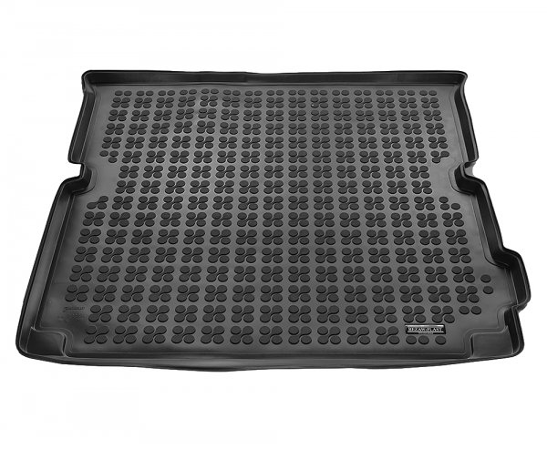 Mata bagażnika gumowa BMW X7 G07 od 2018 wersja 7 osobowa (złożony 3 rząd siedzeń)