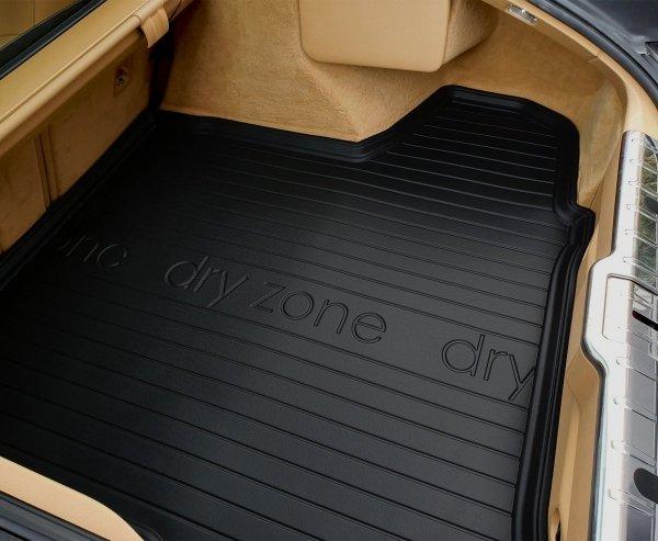 Mata bagażnika HYUNDAI i40 Sedan od 2011 wersja z bocznymi wnękami