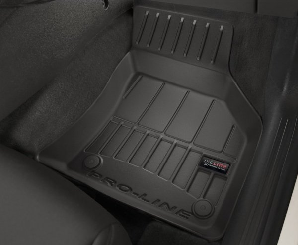 Dywaniki gumowe 3D do VW Arteon od 2017