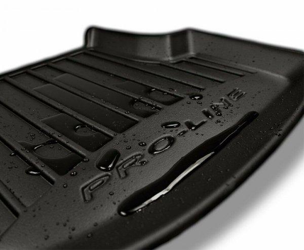 Dywaniki gumowe 3D RENAULT Espace V od 2014
