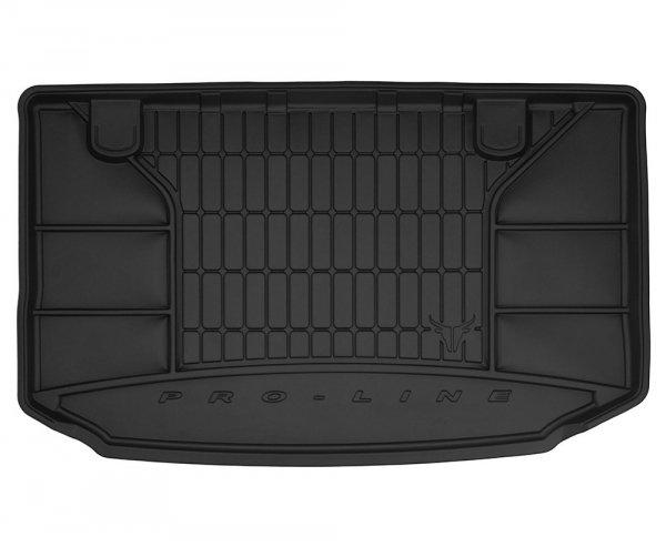 Mata bagażnika gumowa KIA Venga 2009-2018 górna podłoga bagażnika