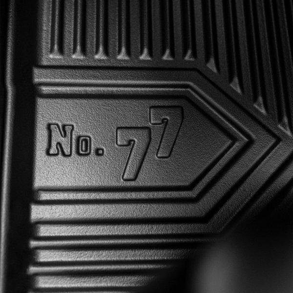 Dywaniki gumowe No.77 VOLKSWAGEN Arteon od 2017