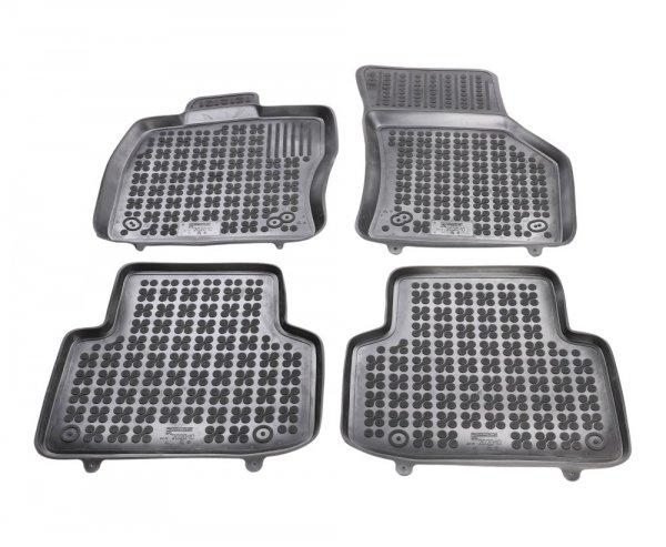 Dywaniki korytka gumowe Seat LEON IV (MK4) od 2020