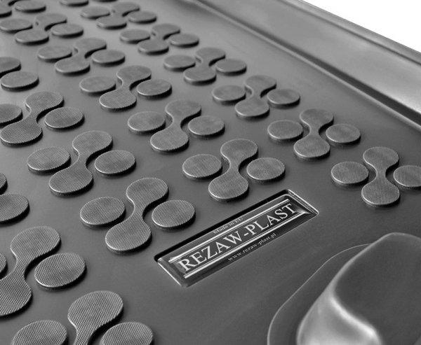 Mata bagażnika gumowa Jaguar E - PACE 4x4, 4x2 od 2017 wersja 5 osobowa