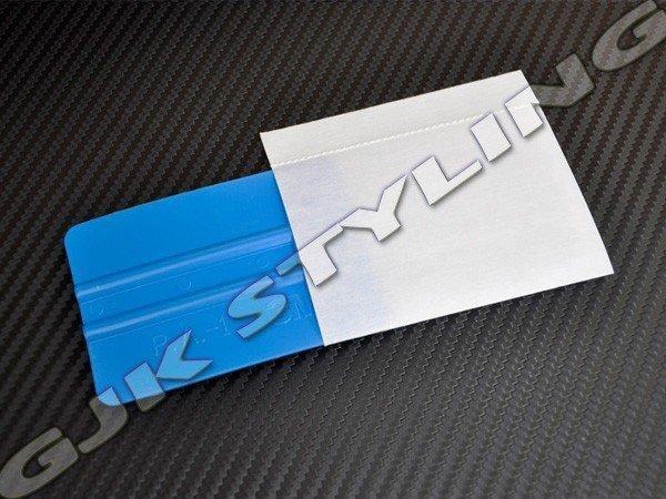 Rakla 3M Niebieska z Nakładką
