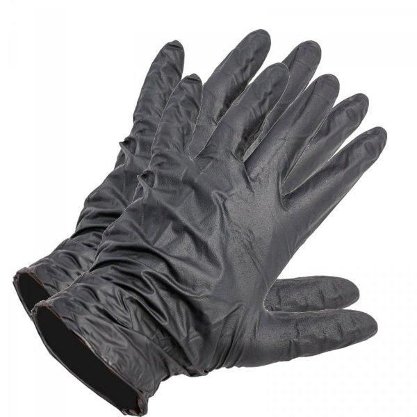 RRC Rękawiczki gumowe XL 2 szt.
