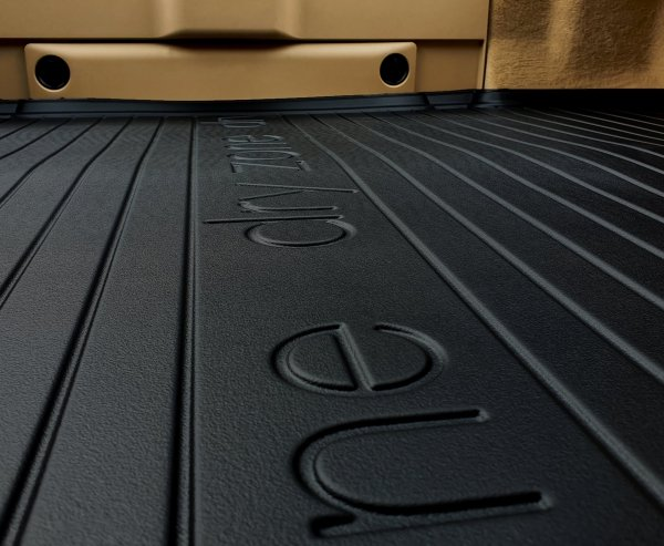 Mata bagażnika HONDA Jazz III Hatchback od 2013 wersja 5 osobowa